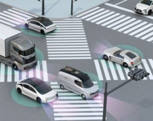 Autonomous Vehicles Get a Pass on Federal Statutory Liability, At Least for Now
