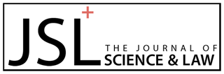 JSL The Journal of Science and Law